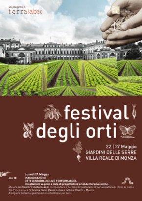 Festival degli orti