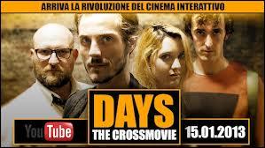 Eidos_Days: the Crossmovie