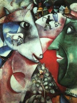 Il sogno per Chagall