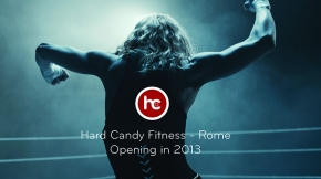 Fitness Rome