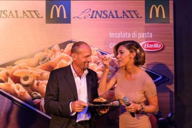 Barilla+McDonald's