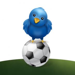 calcio twitter