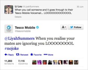 LOOOL tesco-mobile-liyah-summers-hed-2013