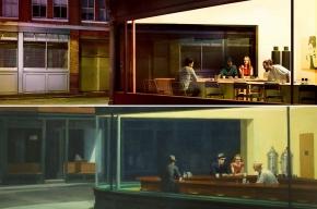 campagna Ikea Edward Hopper