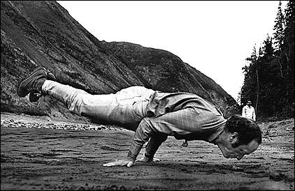 Yoga PM